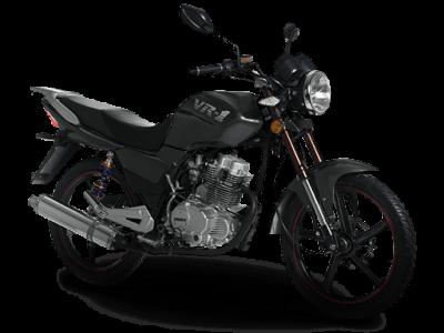Irbis VR-1 roadbike