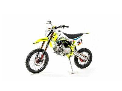 Кросс MX 125 Е 01