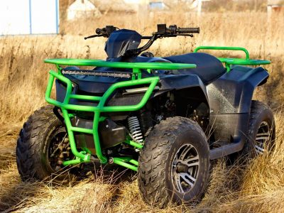 Квадроцикл IRBIS ATV 250U 04