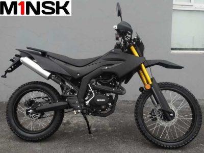 Минск X 250 01