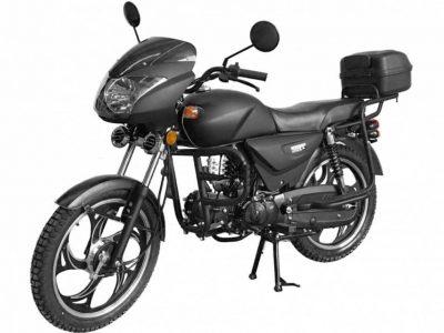 Moped-Alfa-kt50-125-kubov