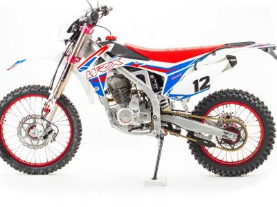 Мотоцикл Кросс 250 WRX250 LITE с ПТС 01