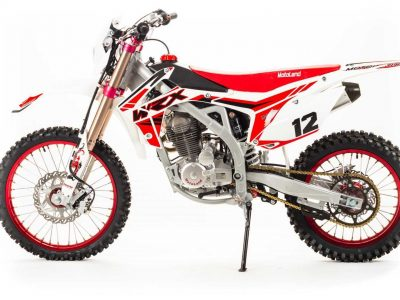 Мотоцикл Кросс WRX250 LITE 01