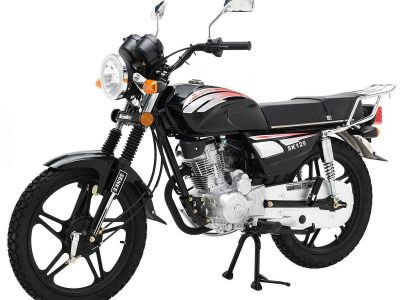 Мотоцикл Regulmoto SK-125 01