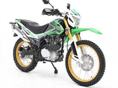 Мотоцикл Regulmoto SK 250GY-5 05