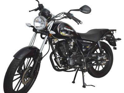 Мотоцикл Regulmoto SK150-8 02