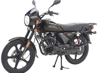 Мотоцикл Regulmoto SK200 01