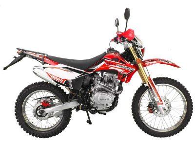 Мотоцикл Regulmoto Sport-003 07