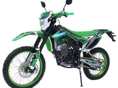 Мотоцикл Regulmoto ZR 01
