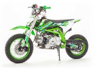 Мотоцикл кросс CRF 10 1