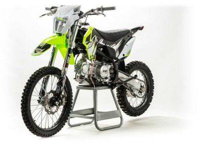 PWR Racing FRZ 125 19 16 01