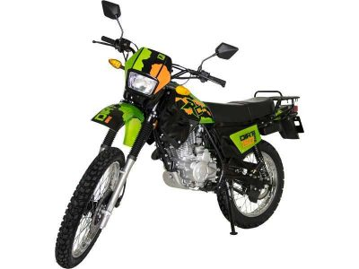 RC150-23X ENDURO L150