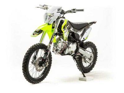 Racing FRZ 125 1714 E 01