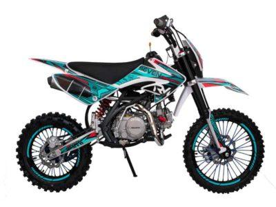 Regulmoto SEVEN MEDALIST 150E new 2020-20