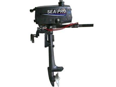 SEA-PRO Т 2,5S 01