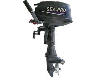 SEA-PRO Т 9,8S 01