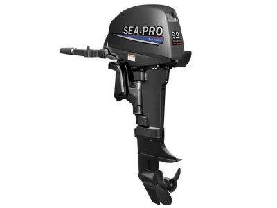 SEA-PRO Т 9,9S 01