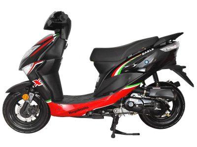 Скутер Regulmoto EAGLE 50 01