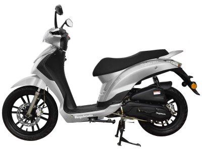 Скутер Regulmoto TREVIS 125 02