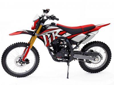 TTR 250-r