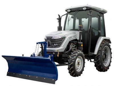 Трактор СКАУТ T-504С 02 фото