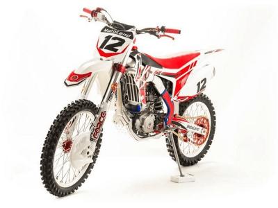 WRX 300 NC 01