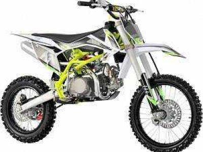 кроссовый мотоцикл К3 01
