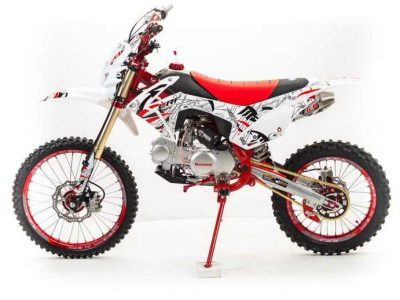мотоцикл CRF 125 19 16 04