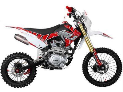 питбайк CRF 250 WELS 01
