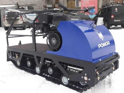 Pomor M-500 1700